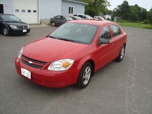 2007 CHEV COBALT LT 4DR $2500 TAX'S IN CHANGED INTO UR NAME