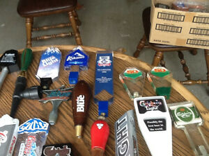 Keg Draft beer tap handles Kitchener / Waterloo Kitchener Area image 8