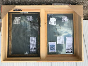 JeldWen Siteline EX Classic Casement window