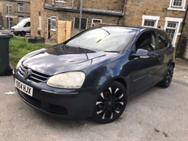 Vw golf Mk5 parts for sale