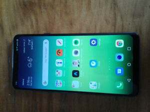 LG G7 ThinQ 64GB Mint condition with box