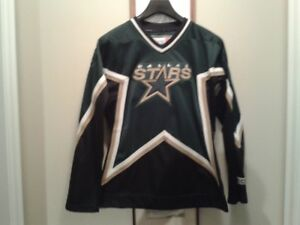 DALLAS STARS HOCKEY JERSEY