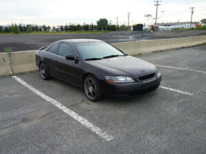 1998 Accord Coupe for parts