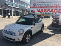 2008 MINI Other Classic Coupe (2 door) Auto inspected warranty
