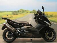 Yamaha XP500 T-Max *1 Owner, FSH, Heated grips*