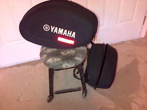Yamaha Sled Saddle Bags