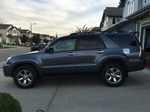 2007 Toyota 4Runner V6 Limited