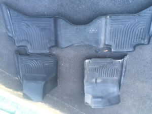 Husky weather beater liners 2009 ram 1500