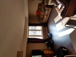 Looking for a roommate $650 all inclusive. Listowel.