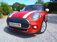 Mini Cooper 1.5D with Great Specification - Hatchback Manual Diesel