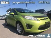 2012 Ford Fiesta SE   - Local - Trade-in - One owner