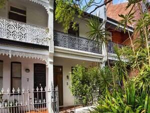 UNFURNISHED 3 Bedroom Paddington Terrace - $800pw Paddington Eastern Suburbs Preview