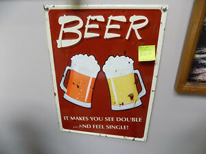 Signs Open, Closed, Beer, Pizza, Coffee, Garage  Call 727-5344 St. John's Newfoundland image 8