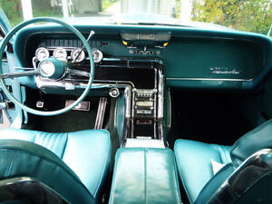 1965 Ford Thunderbird - ICBC Collector Plates/Certification. Prince George British Columbia image 2