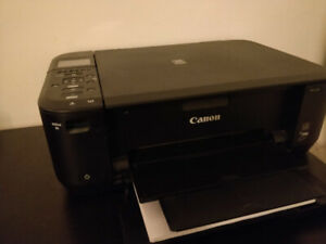 Canon PIXMA MG4240 (Wireless Printer/Scanner)
