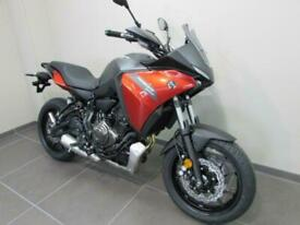 YAMAHA TRACER 700, 21 REG 0 MILES, BUY ONLINE FOR CONTACT FREE DELIVERY...