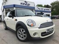 2013 MINI HATCH PRICED TO CLEAR Manual Hatchback