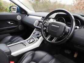 2013 Land Rover Range Rover Evoque 2.2 SD4 Pure 5dr Auto [Tech Pack] Heated S...