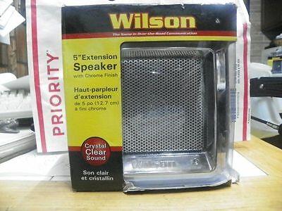 new 305600chr cb radio 5 external speaker