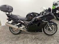 2006 Honda CBR1100XX Super Blackbird