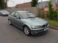 BMW 316 1.8 2004 i ES