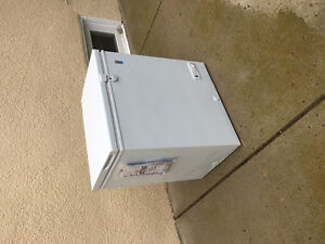 General Electric Appartment Size Freezer - $220