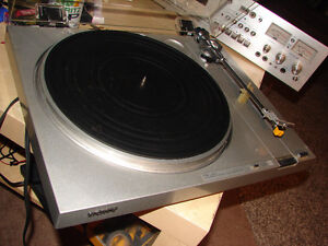 SONY PS-LX2 TURNTABLE