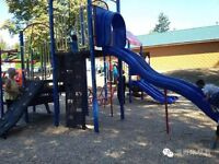 Two agroup daycare, register now will have $200 off, space limit