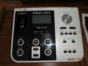 Module vocal Ro-JM5