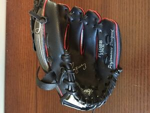 Youth RAWLINGS Baseball Glove, 9 inch!!  (Delete when sold) London Ontario image 3