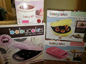 brand new various Baby cakes cooking appliances