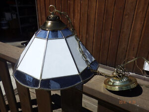Tiffany lamp Campbell River Comox Valley Area image 2