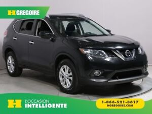 2016 Nissan Rogue SV AWD TOIT PANO MAGS BLUETOOTH