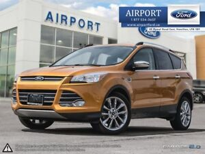 2016 Ford Escape SE FWD with only 66,840 kms