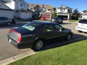 2009 Cadillac DTS - Private Sale