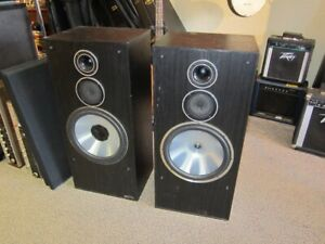 SOUND DYNAMICS 5D3OS Set Of Speakers For Sale