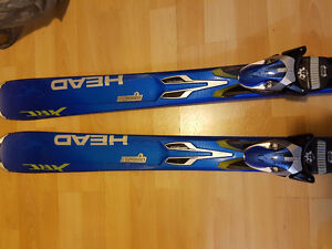 Skis and Boots for sale !!!