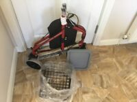 BRAND NEW IN BOX TRI WALKER (CAN DELIVER)