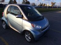 2011 Smart Fortwo PASSION, Loaded! Clean Carproof!