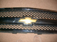 CHEVY TRUCK GRILLE