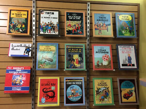 Livres de collection TinTin [b048522]