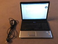 HP G70 120EA Great Condition Laptop Intel Core Duo 2 3gb Ram NVIDIA GeForce 920 £100 ONO
