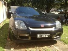 1998 Honda prelude Toormina Coffs Harbour City Preview
