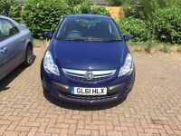 Vauxhall Corsa 1.0 Perfect First Car