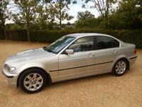 BMW 320 2.2 auto 2003MY i SE
