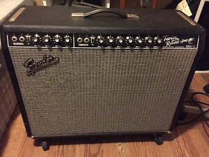 Fender Twin Reverb 65' Reissue for sale or trade!