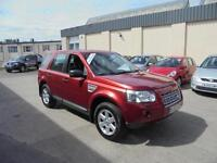2007 Land Rover Freelander 2 2.2Td4 4x4 GS Finance Available