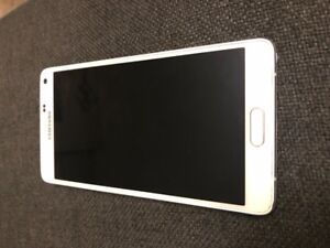 Samsung Note 4 - Excellent Condition