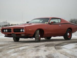 1972 Dodge Charger R/T 440