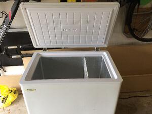 Freezer in good condition
